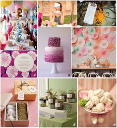 A High Tea Bridal Shower ~ http://veronicayem.wordpress.com/2013/04/12/bridal-shower-tea-party/