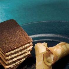 Turrón de Chocolate :: NESTLE LA LECHERA