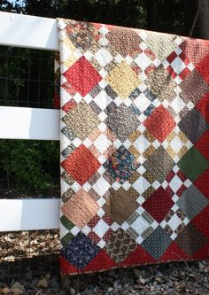 Quilt Patterns - Temecula Quilt Co...love the colors