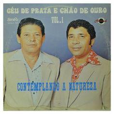 #CéudePrata e #ChãodeOuro – #ContemplandoaNartureza – Vol.1