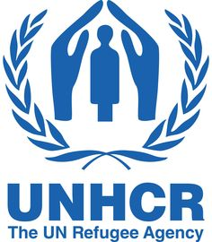 The UN Refugee Agency.