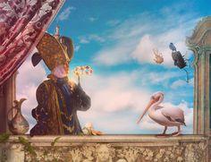 Art of Autumns Goddess - New Art