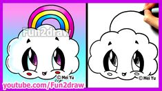 1000+ images about Fun2draw on Pinterest | How to draw ...