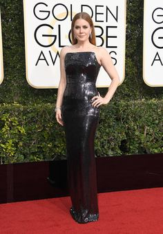 Tom Ford  The Dresses at the Golden Globes Fulfilled All of Your Expectations