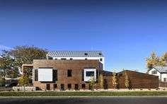 Особняк в городе Денвер от Meridian 105 Architecture