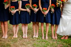 cute J.Crew bridesmaids (?)