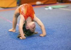 List Of Physical Activities For Preschool Gymnastics | LIVESTRONG.COM