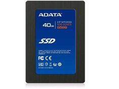 ADATA 40GB Sandforce 2.5-Inch SATA II 3.0Gb/s Internal Solid State Drive AS599S-40GM-C (Black) by ADATA. $129.99. From the Manufacturer                                                                                                                                                 Equipped with the latest SandForce SF-1222 processor, ADATA's S599 solid-state drive delivers remarkable  performance. Sporting a maximum of 280 MB/s read speed and 270 MB/s write speed1  and 50...