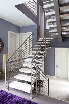 Storage Under U Shaped Stairs Rooms Amp Space Ideas