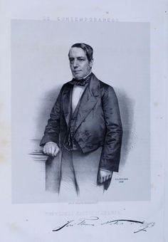 José Tomás Nabuco de Araújo