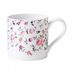 Rose Confetti Modern Causal Mug - Royal Albert | US