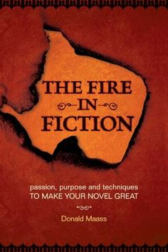 Best books for fiction writers