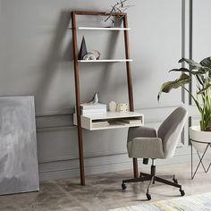 31 best ladder desk images ladder desk desk diy ideas for home rh pinterest com