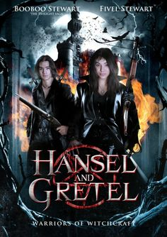 Hansel & Gretel: Warriors of Witchcraft 2013