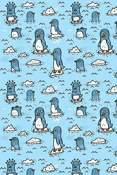 penguins | Flickr - Photo Sharing!