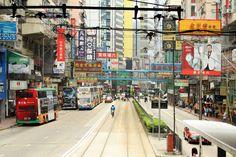 Hong Kong by asli aydin on Flickr