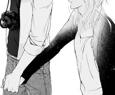 anime, manga couple