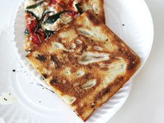"""Williamsburg Pizza: A Cause for Celebration"" - Slice Pizza Blog"