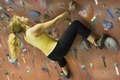Indoor Climbing South Africa - Indoor climbing is a type of rock climbing where a person ascends a man-made climbing structure. The idea is that the sport gives you the same experience as rock climbing, but in a more controlled and supervised environment.