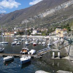 Lake Como, Italy. . . .