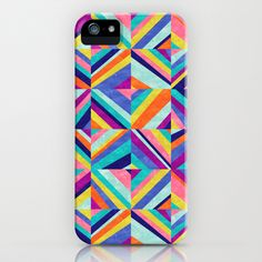Hybrid iPhone & iPod Case