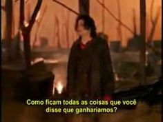 Earth Song - Michael Jackson (legendado em português) -