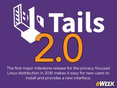 Tails 2.0 Linux Distro Improves Installation, Gets New Look