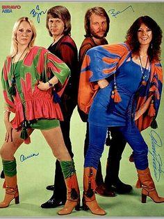 BRAVO-Poster aus dem Jahr 1978