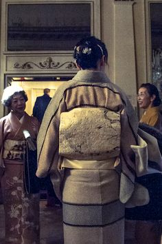 Opening Night 2012/2013 Season - Lohengrin - Japanese elegance