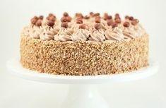 Wil je dit lekkere mokkataart recept zelf uitproberen? Dan wordt het tijd dat je eens gaat beginnen want dat wordt volop genieten. Alle ingrediënten en de bereidingswijze voor het mokkataart recept hebben we voor je op een rijtje gezet dus makkelijker kan het niet!