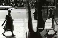 Lee Friedlander New-York City, 1963