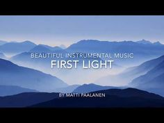 Beautiful Instrumental Music - First Light - Albion V Tundra - YouTube