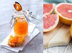 Využijte čerstvé suroviny, které jsou v letním období k dispozici. Mít v zimě doma zásoby zavařených marmelád, omáček a naložené zeleniny se jistě vyplatí! Grapefruit, Cantaloupe, Vegetables, Syrup, Veggies, Vegetable Recipes