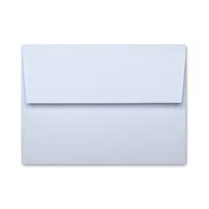 A7 Envelopes Converted With Classic Linen Haviland Blue 80# Text Bulk Pack of 250
