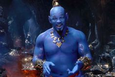 Disney just debuted a more detailed look at the upcoming live-action Aladdin film. Directed by Guy Ritchie (Sherlock Holmes series), the film adapts the 1992 animated film of the same name. Film Aladdin, Aladdin Live, Watch Aladdin, Aladdin Musical, Genie Aladdin, The Smiths, Naomi Scott, Disney Live, Entertainment Weekly