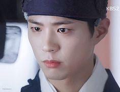 박보검 < 구르미 그린 달빛 > 제14장 161004 [ 출처 : Ykongdi https://twitter.com/Ykongdi ]