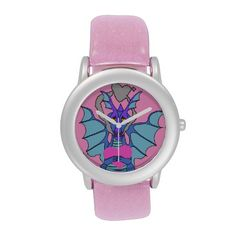 love dragon wrist watch