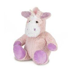 LILLY - Warmies® Cozy Plush Unicorn