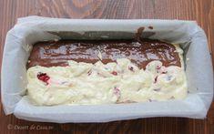 Chec pufos cu visine - Desert De Casa - Maria Popa Pudding, Desserts, Food, Tailgate Desserts, Deserts, Custard Pudding, Essen, Puddings, Postres