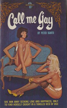 cover of the book Call Me Gay