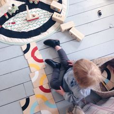 Playful Play | mer mag #playfultoysandcrafts #playful