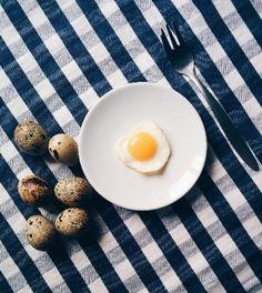 Eieren: de waarheid boven tafel