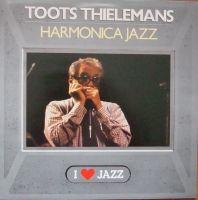 Toots Thielemans – Harmonica Jazz CBS 21108 Mono   Jazz  Winyle