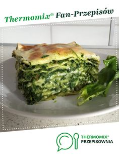 Quiche, Food And Drink, Breakfast, Recipes, Thermomix, Lasagne, Morning Coffee, Quiches, Rezepte