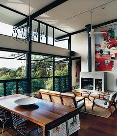 Casa na Austrália