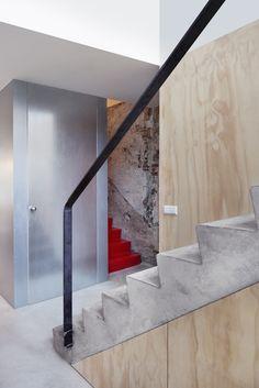 Gallery of Matryoshka House / Shift Architecture Urbanism - 5