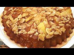 ΜΗΛΟΠΙΤΑ η Μελίτα , Apple 🍎 Pie,η πιο μελωμενη η πιο τρυφερή η πιο αρωματική! - YouTube Desserts With Biscuits, Greek Sweets, Apple Pear, Cookies, Apple Cakes, Recipes, Tattos, Chocolates, Canada