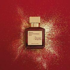 Baccarat Rouge 540 - Düfte zum Teilen - Maison Francis Kurkdjian - Stills - perfume Perfume Hermes, Perfume Versace, Best Perfume, Perfume Bottles, Parfum Musc, Perfume Glamour, Perfume Lady Million, Commercial Photography, Veils