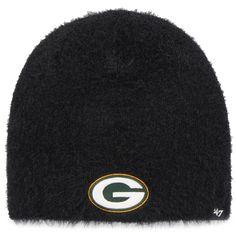 Packers '47 Women's Harper Fuzzy Knit Hat