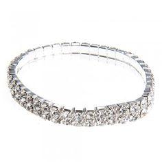 Cheap Crystal Bracelets, Fashion Bracelets, Silver Mens Bracelets, Pearl Bracelets - Page 6